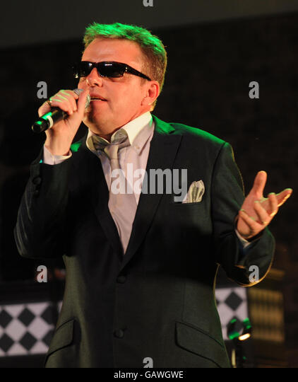 Madness - Hackney Empire 25th June 2008