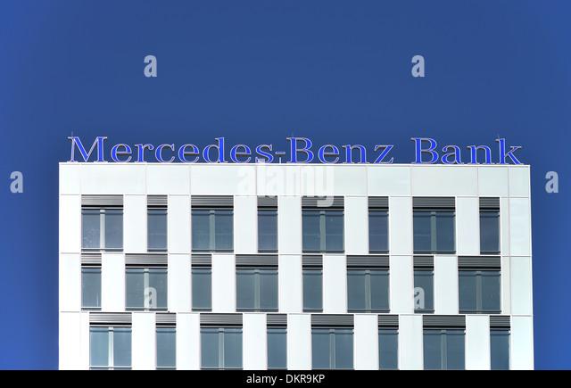 Otto braun strasse stock photos otto braun strasse stock for Mercedes benz bank login