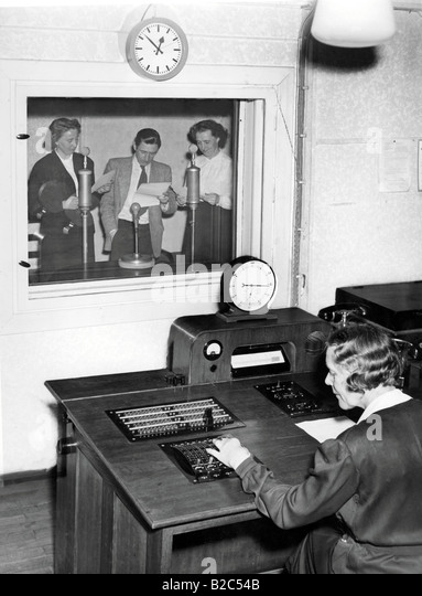 Recording Studio 1950s Related Keywords & Suggestions - Recording