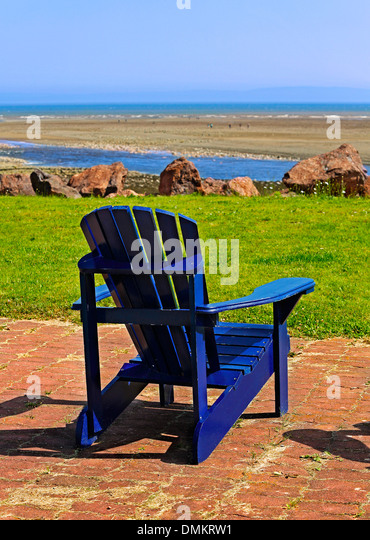 People Sitting Adirondack Chair Stock Photos Amp People