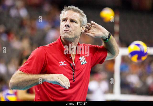 united states head coach karch kiraly