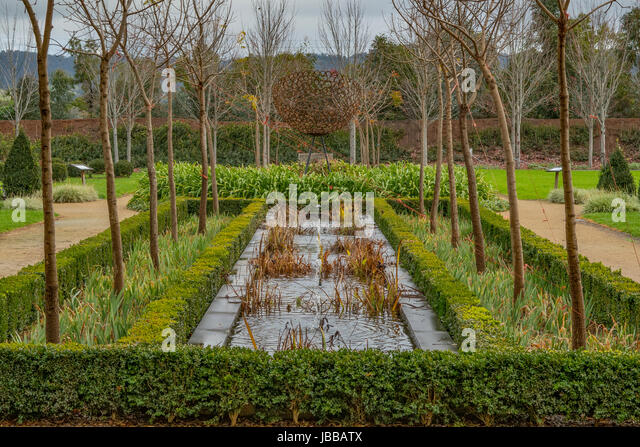 French Garden Hedge Stock Photos & French Garden Hedge Stock Images ...