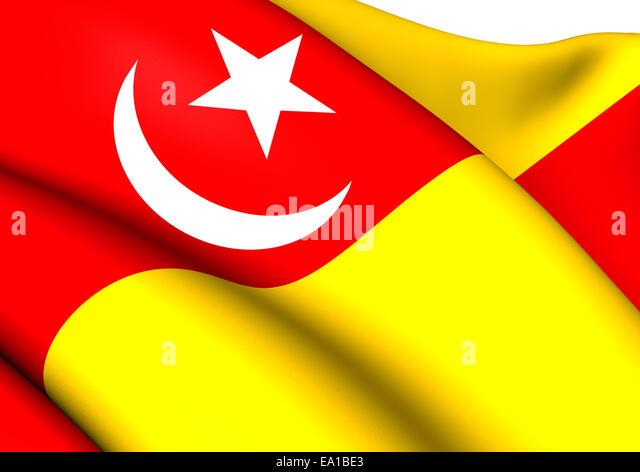 Selangor Flag Stock Photos & Selangor Flag Stock Images ...