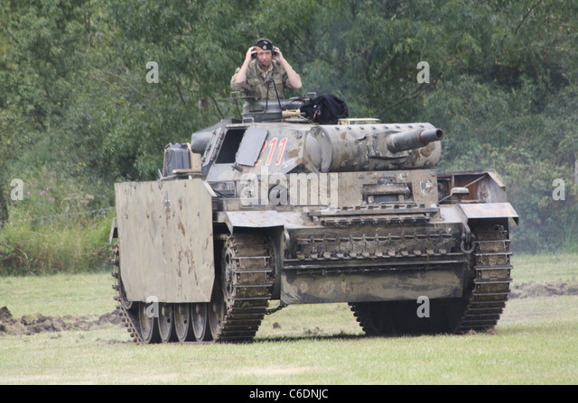 German Tank Stock Photos & German Tank Stock Images - Alamy
