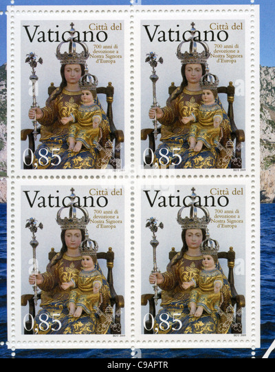 how to buy vatican stamps
