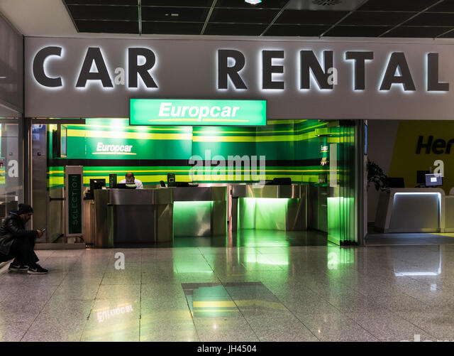 Car Rental Sydney Compare Prices
