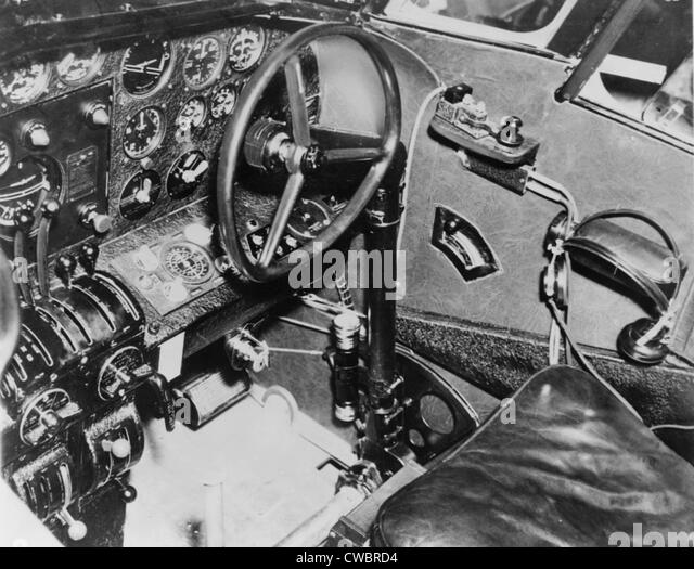 Earhart Lockheed Stock Photos & Earhart Lockheed Stock ...