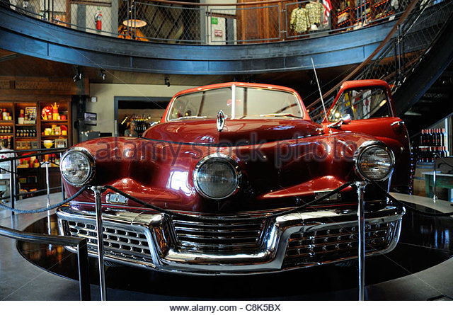 from francis ford coppola 39 s film 39 tucker a man and his dream 39 m. Cars Review. Best American Auto & Cars Review