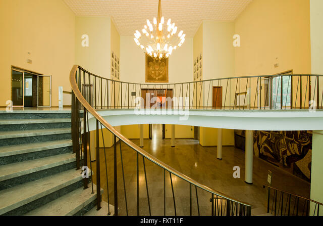 Len Treppenhaus spanischer stock photos spanischer stock images alamy