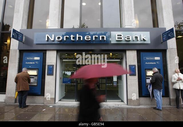 Northern Bank Knock Branch | Ballyhackamore :: Complete Guide To ...