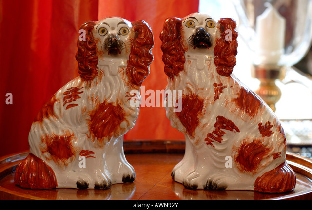 Chinese Year Of The Dog Figurine Uk