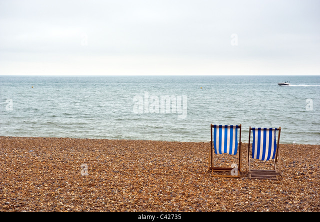 Two Chairs Empty Deck Stock Photos Two Chairs Empty Deck Stock Images Alamy