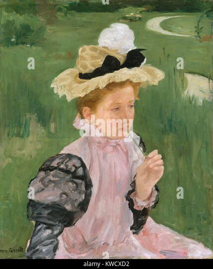 the artistic works of gerard david and mary cassatt Mary cassatt (born may 22, 1844, allegheny city [now part of pittsburgh], pennsylvania, us-died june 14, 1926, château de beaufresne, near paris, france), american painter and printmaker who was part of the group of impressionists working in and around paris.