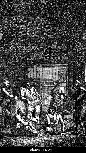 prison system 18th and early 19th century Education - western education in the 19th century: from the mid-17th century to the closing years of the 18th century, new social, economic, and intellectual forces.