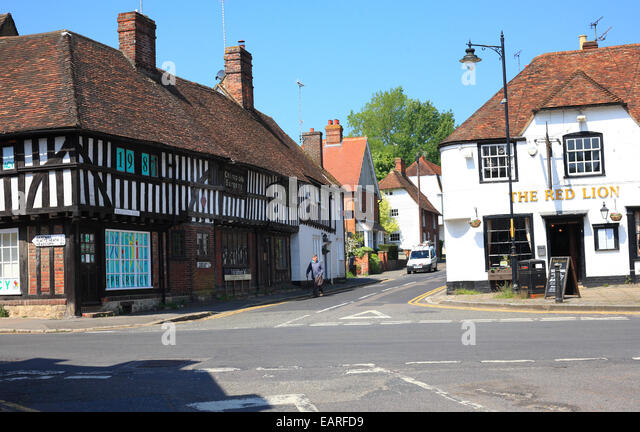 Farningham United Kingdom  city photo : Tail of the lion decoration of the anicent town walls Canterbury Kent ...