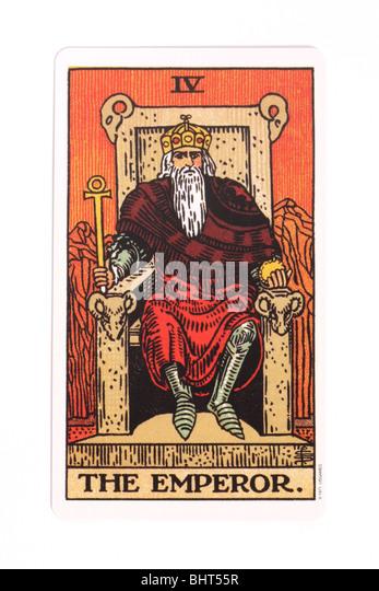 Tarot Card Stock Photos & Tarot Card Stock Images