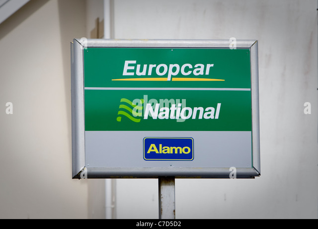 Alamo Car Rental Stock Photos Amp Alamo Car Rental Stock