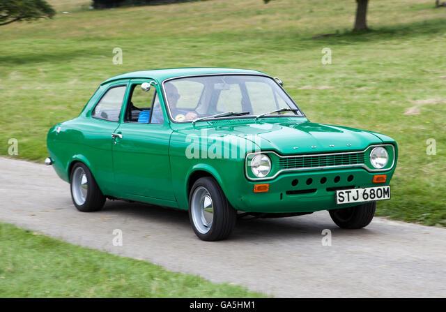 van green escort