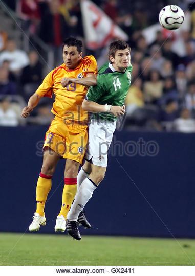 Mugurel Buga   Player Profile   Sky Sports Football