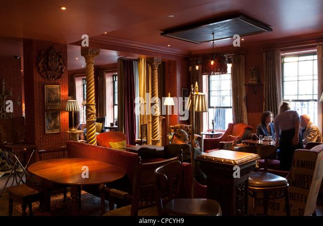 Zetter Townhouse Hotel Clerkenwell East London