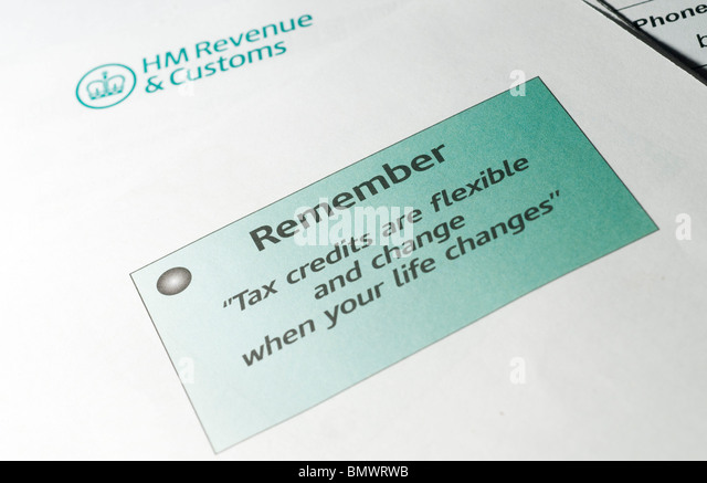 Child Benefit Form Stock Photos & Child Benefit Form Stock Images