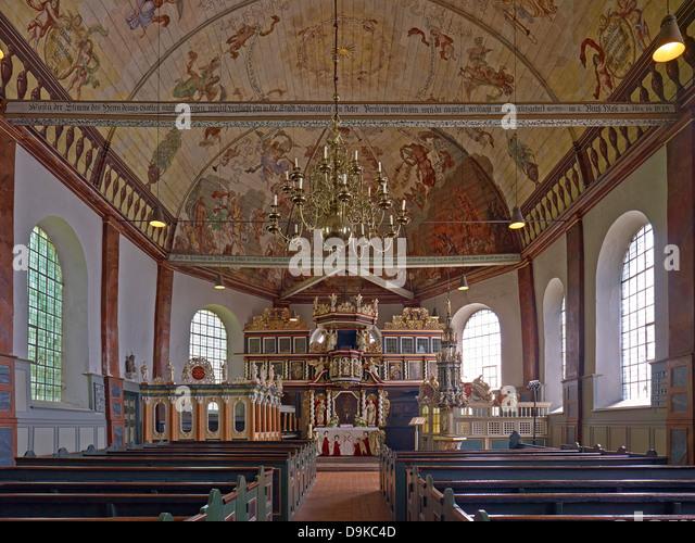 Pankratius Church Stock Photos & Pankratius Church Stock Images - Alamy
