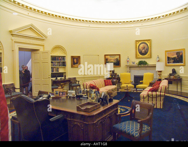 Oval Office Stock Photos Oval Office Stock Images Alamy