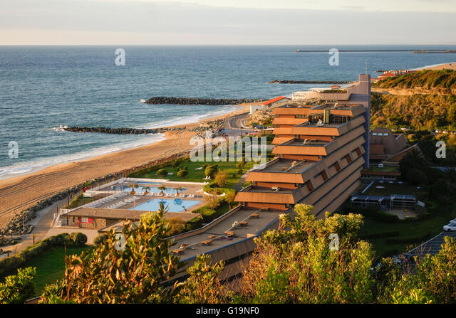 Ocean club hotel stock photos ocean club hotel stock for Chambre d agriculture aquitaine