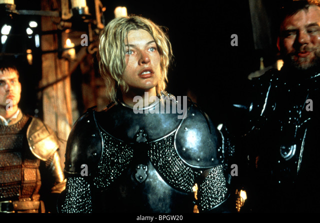 Joan of arc film stock photos amp joan of arc film stock images alamy