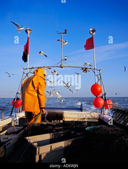 Long lining stock photos long lining stock images alamy for Long line fishing