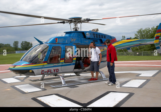 Helicopter Tours Niagara Falls Toronto