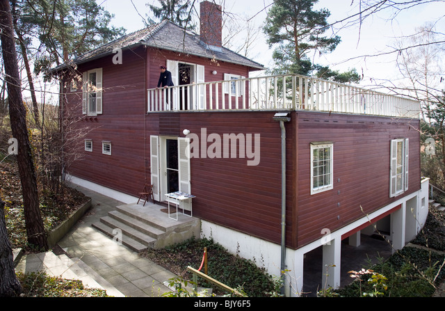 Einstein Haus Stock Photos & Einstein Haus Stock Images - Alamy
