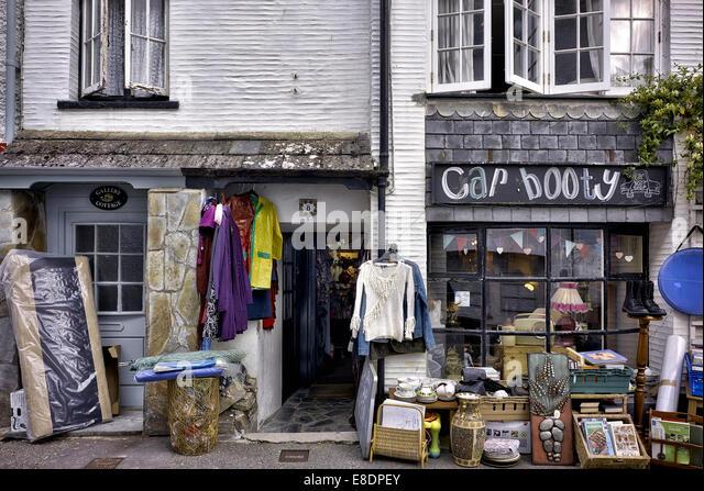 Online second hand shop uk