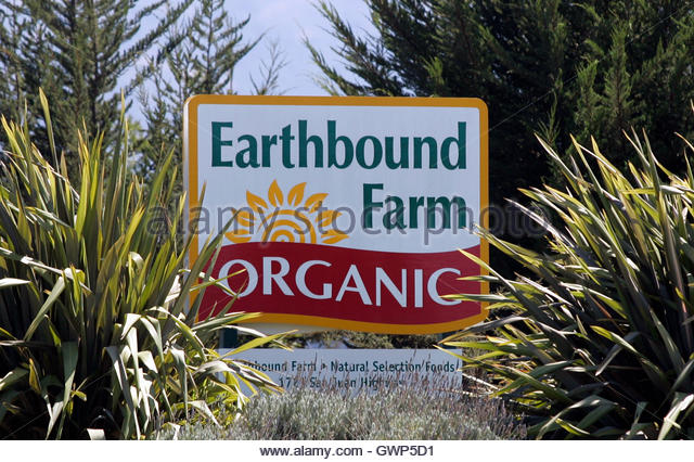 Natural Selection Foods Llc Earthbound Farms