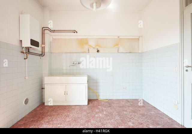 dirty kitchen floor stock photos & dirty kitchen floor stock
