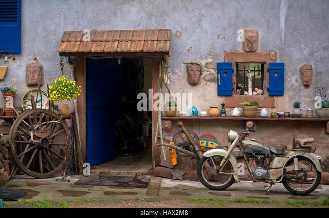 Philippsburg stock photos philippsburg stock images alamy for Garage versailles 44
