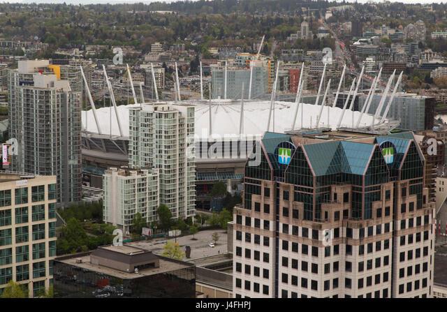 Whitecaps stock photos whitecaps stock images alamy for Vancouver parade of homes
