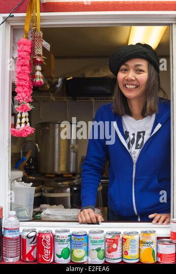 California Thai Kitchen Calgary