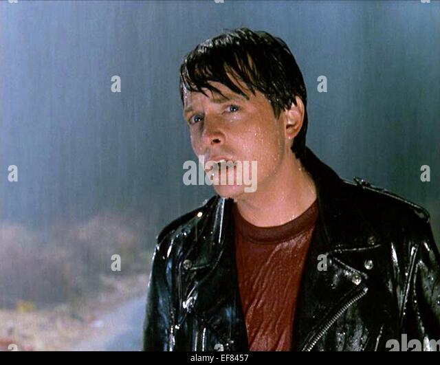 Michael J Fox Portrait Stock Photos & Michael J Fox ...