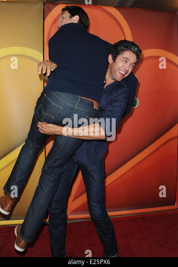 Bledsoe stock photos bledsoe stock images alamy nbc tca summer press tour held at the beverly hilton hotel featuring pablo schreiber sciox Gallery
