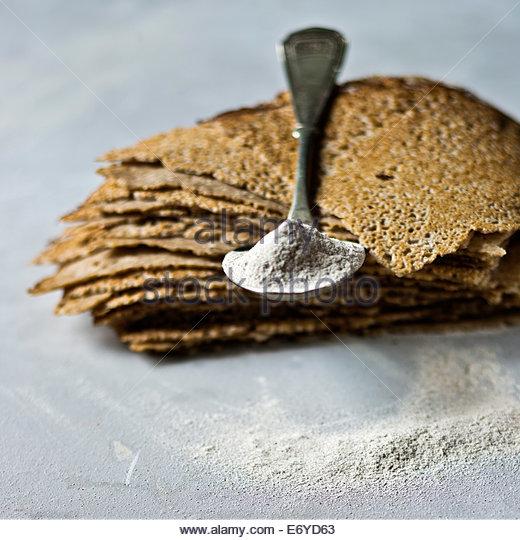 ... fleur de sel bruschetta with fleur de sel breton buckwheat cake with