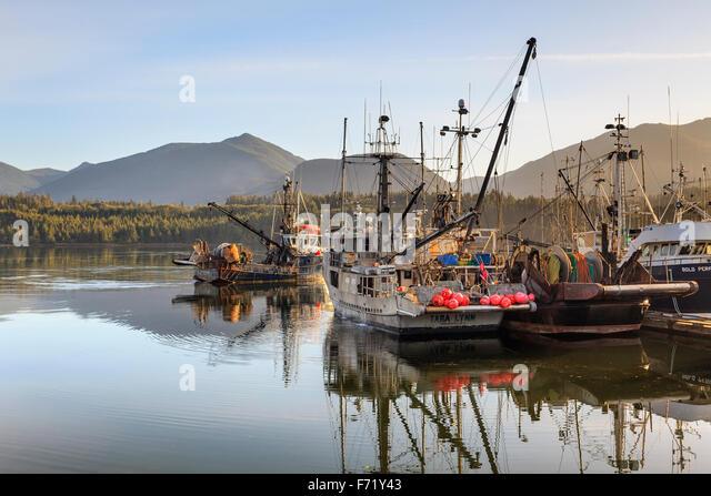 Ucluelet fishing stock photos ucluelet fishing stock for Vancouver island fishing