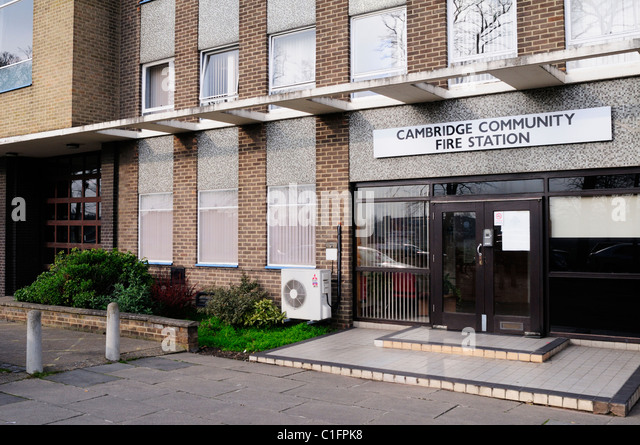 Community Fire Station Stock Photos Community Fire Station Stock Images Alamy