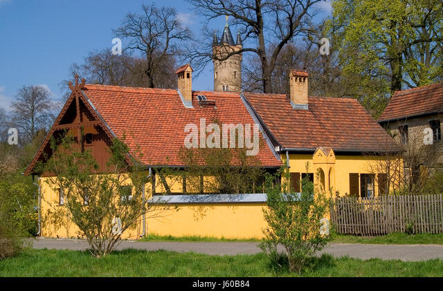 Schlsser Und Grten Stock Photos & Schlsser Und Grten Stock Images