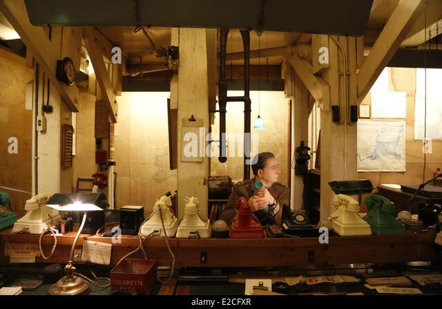 Cabinet war rooms stock photos cabinet war rooms stock images alamy - Churchill war cabinet rooms ...
