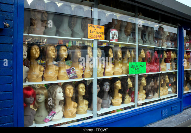 Wigs Coventry 115