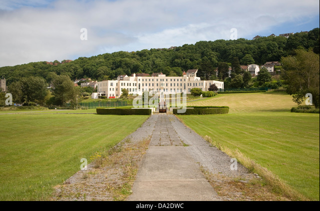 Cygnet Hospital Care Home Kewstoke Weston Super Mare Somerset England