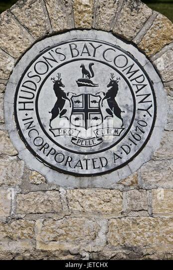Hudson Bay Company Stock Photos Hudson Bay Company Stock Images