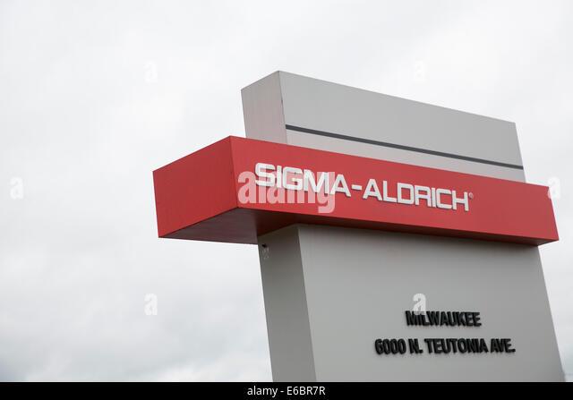 Sigma aldrich stock options