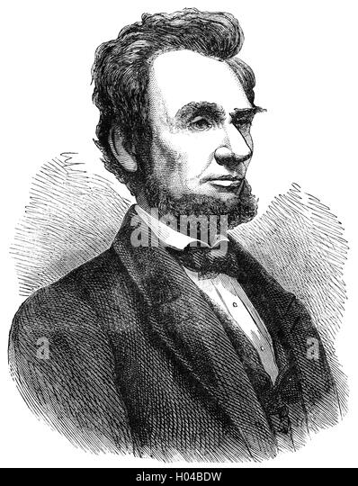 an analysis of the role of abraham lincoln in the abolition of slavery Abraham lincoln and slavery featured book michael burlingame, abraham lincoln: a life (johns hopkins press, 2008) the morality and legality of slavery opposing the extension of slavery.